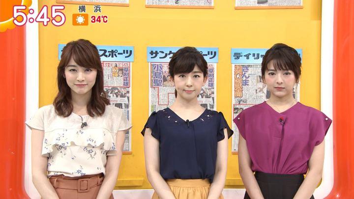 2018年07月20日新井恵理那の画像10枚目