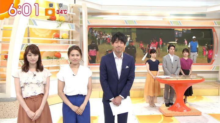 2018年07月20日新井恵理那の画像14枚目
