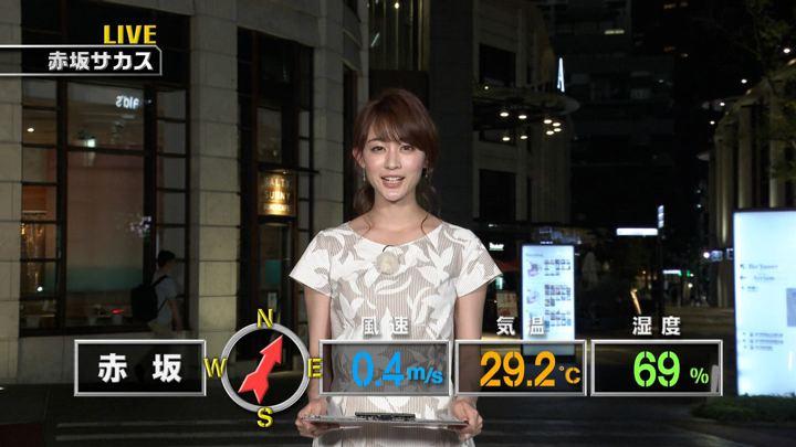 2018年07月21日新井恵理那の画像03枚目