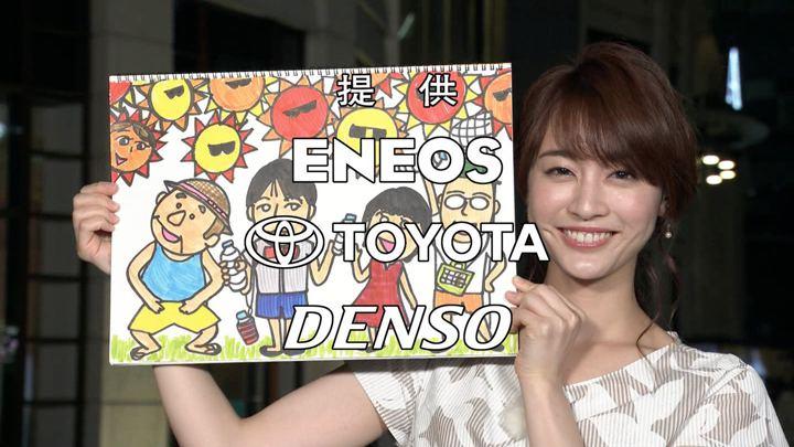 2018年07月21日新井恵理那の画像11枚目