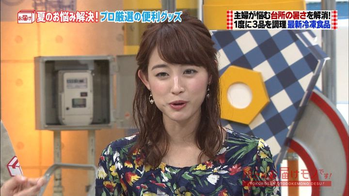 2018年07月22日新井恵理那の画像16枚目