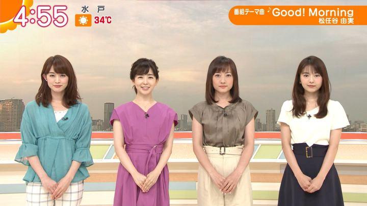 2018年07月23日新井恵理那の画像01枚目