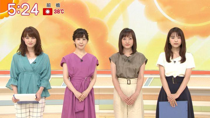 2018年07月23日新井恵理那の画像07枚目