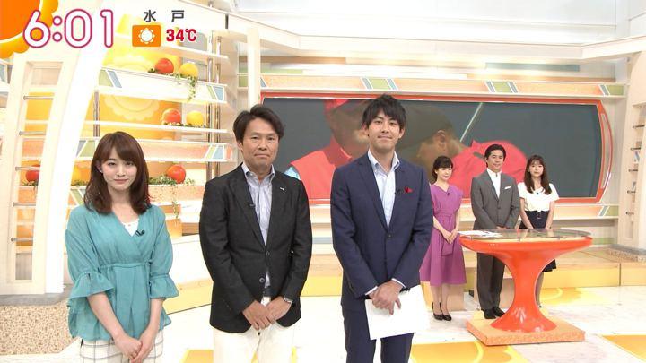 2018年07月23日新井恵理那の画像15枚目