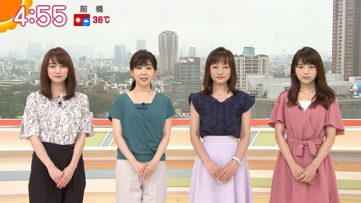 2018年07月24日新井恵理那の画像01枚目