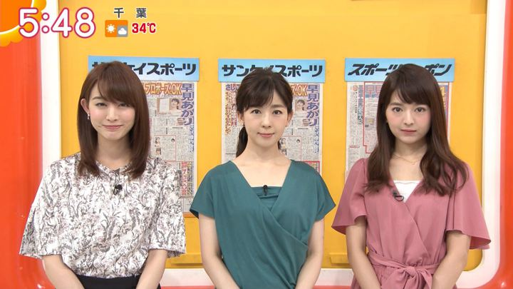2018年07月24日新井恵理那の画像07枚目