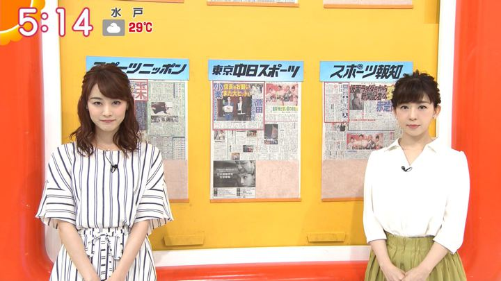 2018年07月25日新井恵理那の画像03枚目