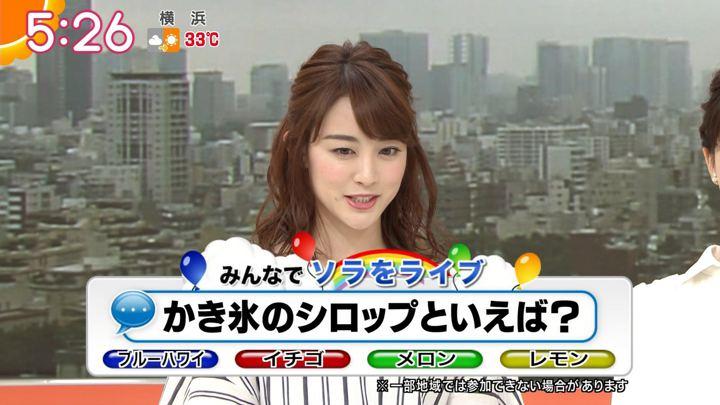 2018年07月25日新井恵理那の画像08枚目