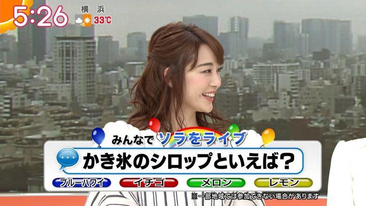 2018年07月25日新井恵理那の画像09枚目