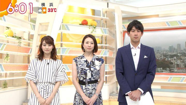 2018年07月25日新井恵理那の画像16枚目