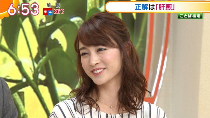 2018年07月25日新井恵理那の画像25枚目