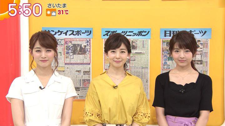 2018年07月27日新井恵理那の画像12枚目