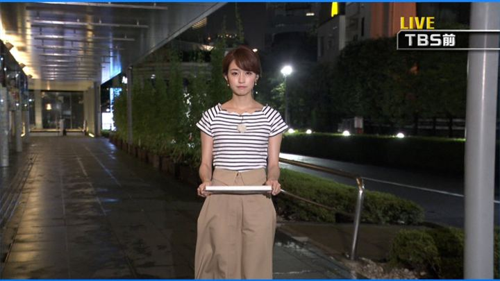 2018年07月28日新井恵理那の画像07枚目