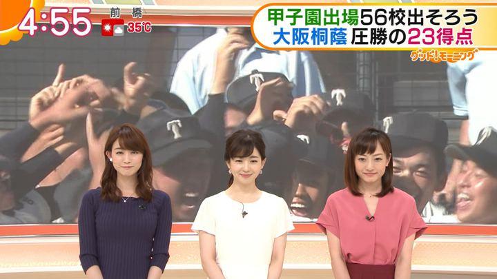 2018年07月31日新井恵理那の画像04枚目