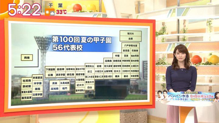 2018年07月31日新井恵理那の画像08枚目