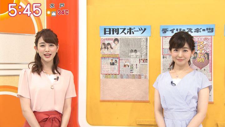 2018年08月01日新井恵理那の画像08枚目