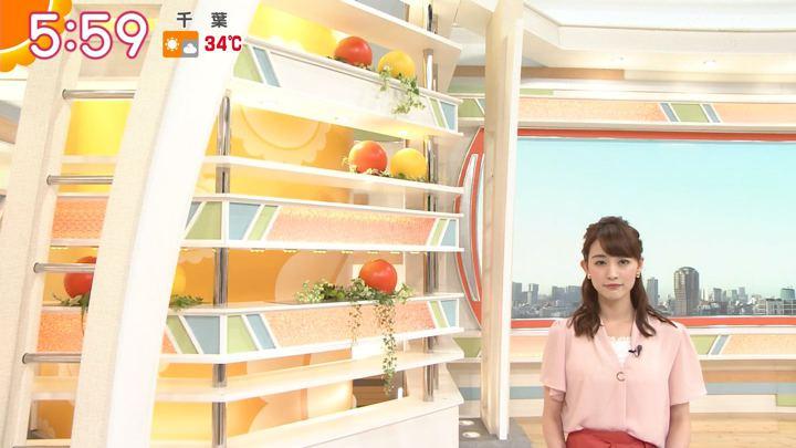 2018年08月01日新井恵理那の画像11枚目