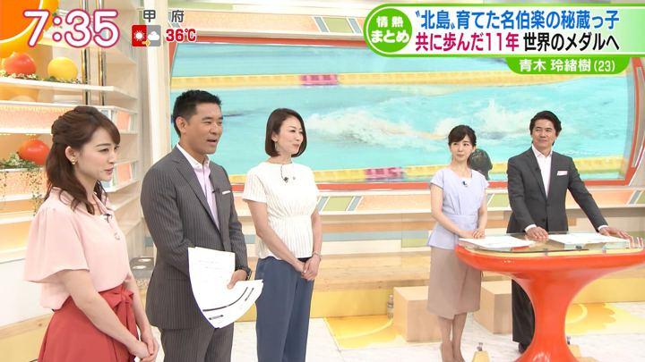 2018年08月01日新井恵理那の画像18枚目
