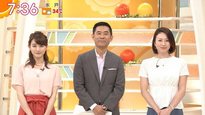 2018年08月01日新井恵理那の画像19枚目