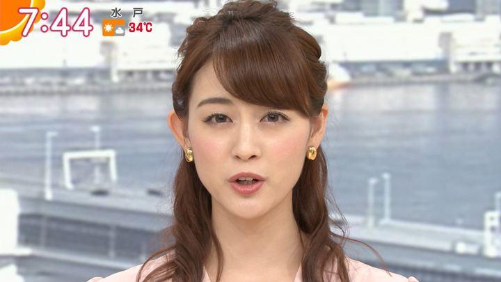 2018年08月01日新井恵理那の画像21枚目