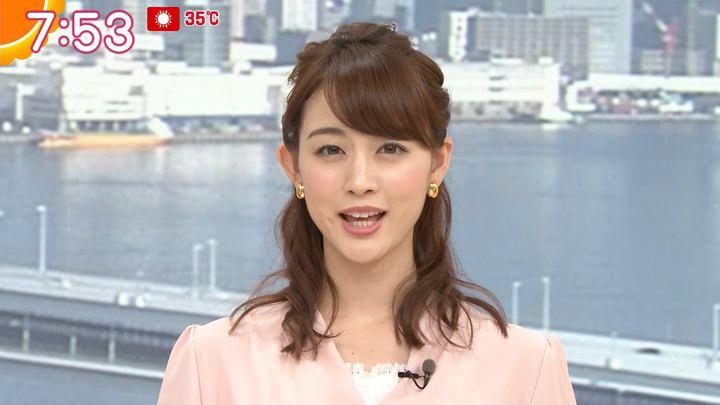 2018年08月01日新井恵理那の画像24枚目
