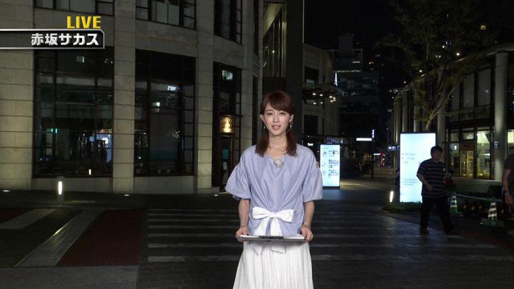 2018年08月04日新井恵理那の画像01枚目