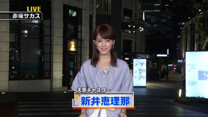 2018年08月04日新井恵理那の画像02枚目