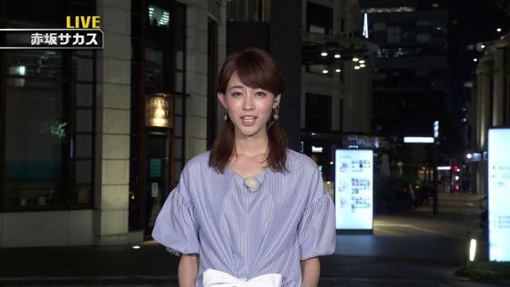 2018年08月04日新井恵理那の画像03枚目