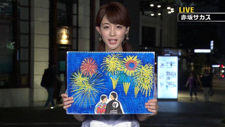 2018年08月04日新井恵理那の画像06枚目