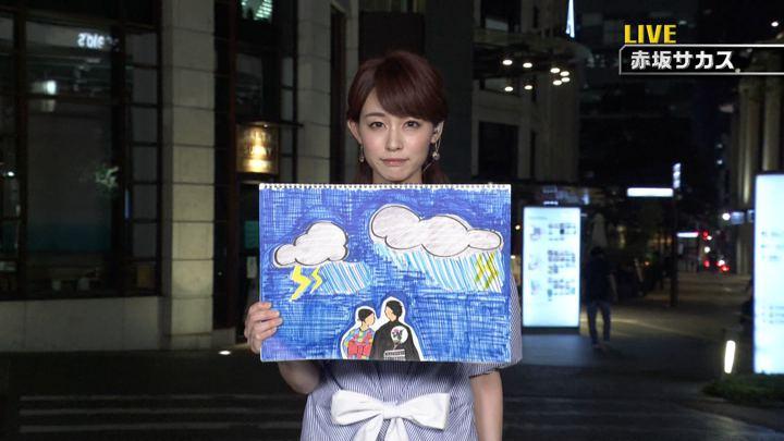 2018年08月04日新井恵理那の画像07枚目