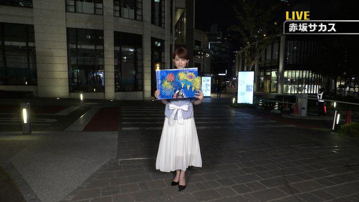 2018年08月04日新井恵理那の画像08枚目