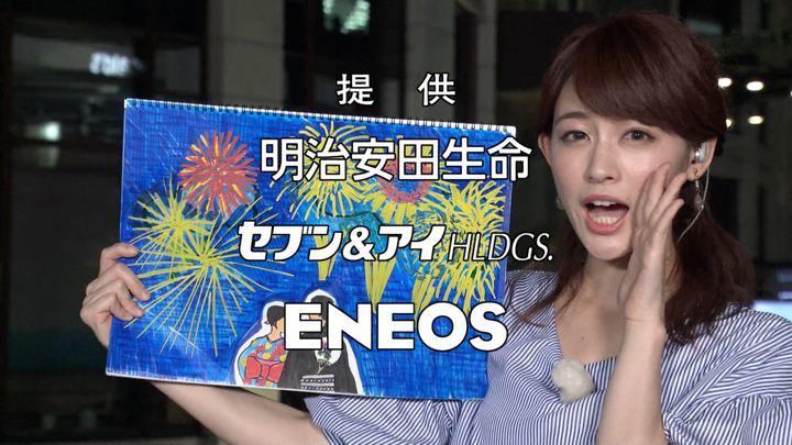2018年08月04日新井恵理那の画像10枚目
