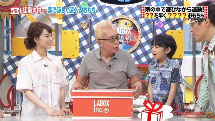 2018年08月05日新井恵理那の画像04枚目