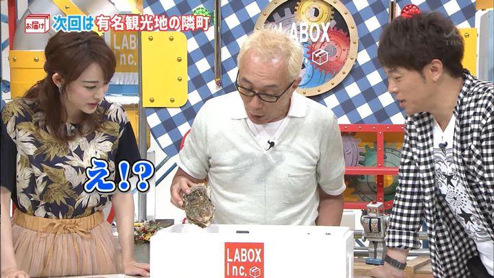 2018年08月05日新井恵理那の画像18枚目