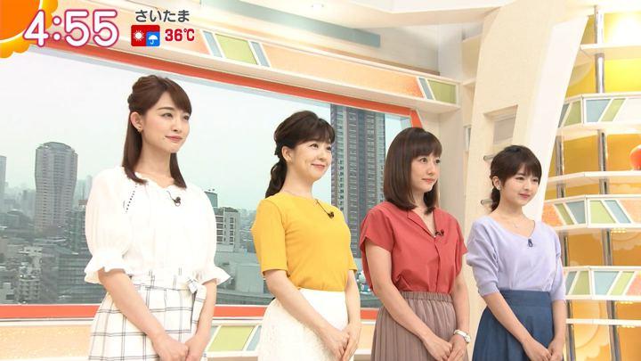 2018年08月06日新井恵理那の画像01枚目
