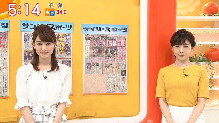 2018年08月06日新井恵理那の画像04枚目