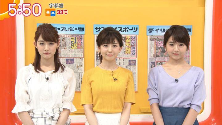 2018年08月06日新井恵理那の画像09枚目