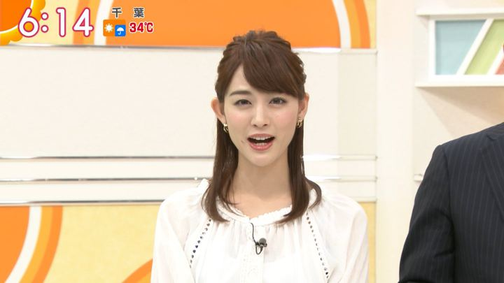 2018年08月06日新井恵理那の画像13枚目