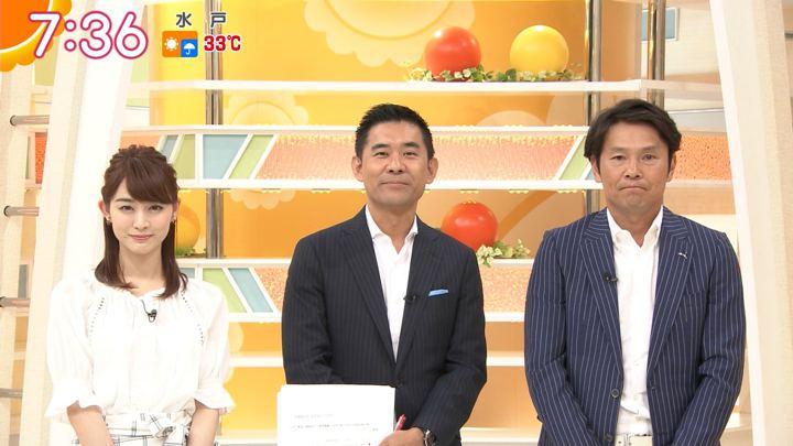 2018年08月06日新井恵理那の画像20枚目