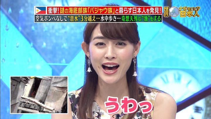 2018年08月06日新井恵理那の画像22枚目