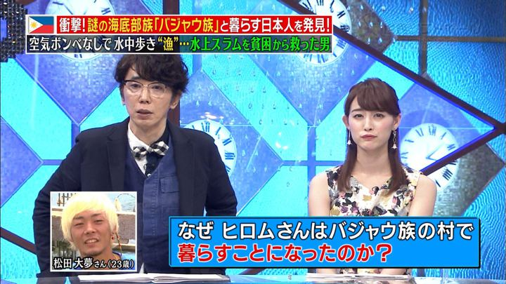 2018年08月06日新井恵理那の画像28枚目
