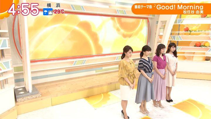 2018年08月07日新井恵理那の画像01枚目