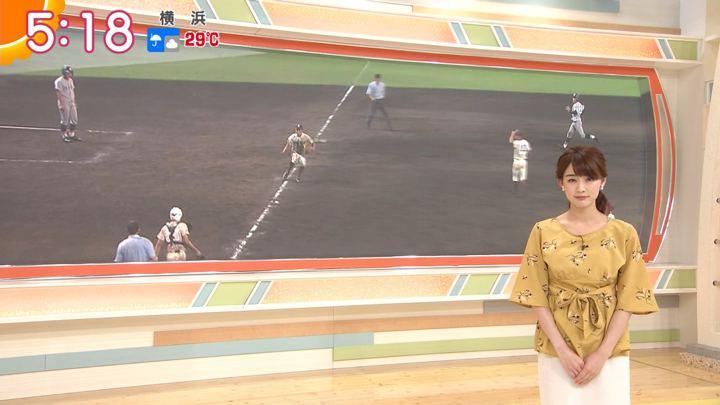 2018年08月07日新井恵理那の画像05枚目