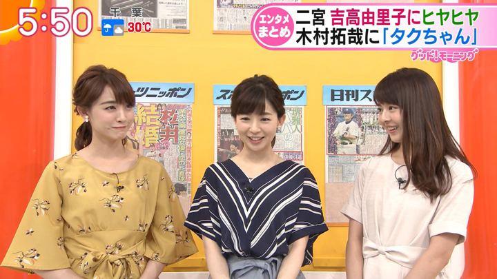 2018年08月07日新井恵理那の画像09枚目