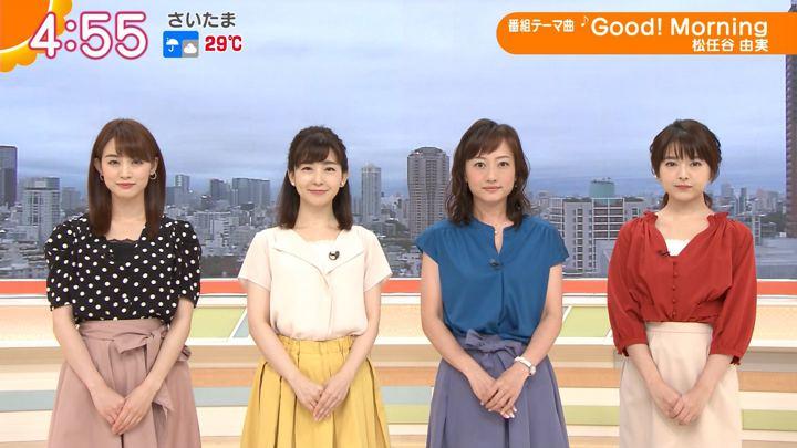 2018年08月08日新井恵理那の画像01枚目