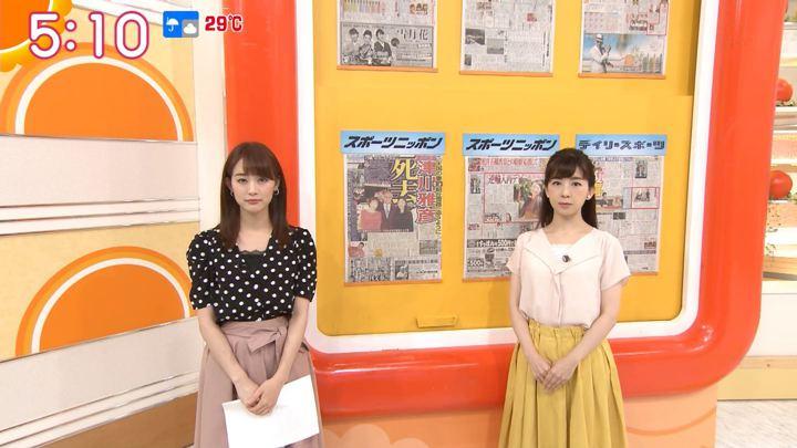 2018年08月08日新井恵理那の画像03枚目