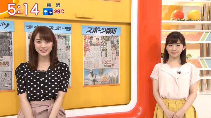 2018年08月08日新井恵理那の画像05枚目
