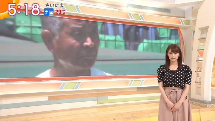 2018年08月08日新井恵理那の画像06枚目
