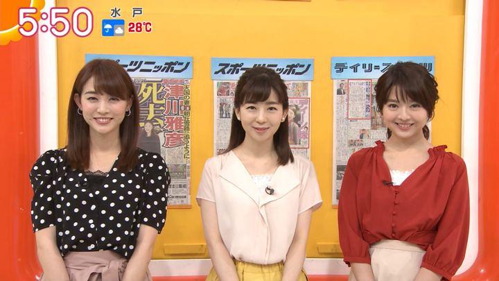2018年08月08日新井恵理那の画像10枚目