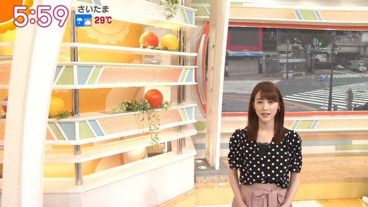 2018年08月08日新井恵理那の画像11枚目